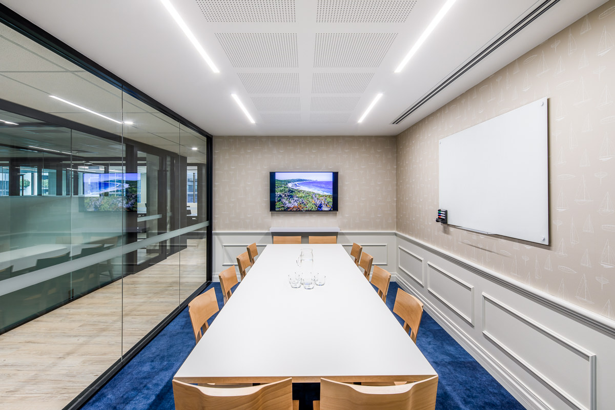 320 Adelaide St - Level 10 - 12-Person Meeting Room - Arch - 0001